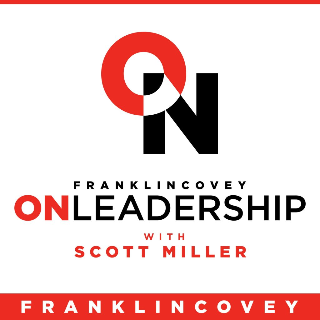 franklincovey-on-leadership-logo